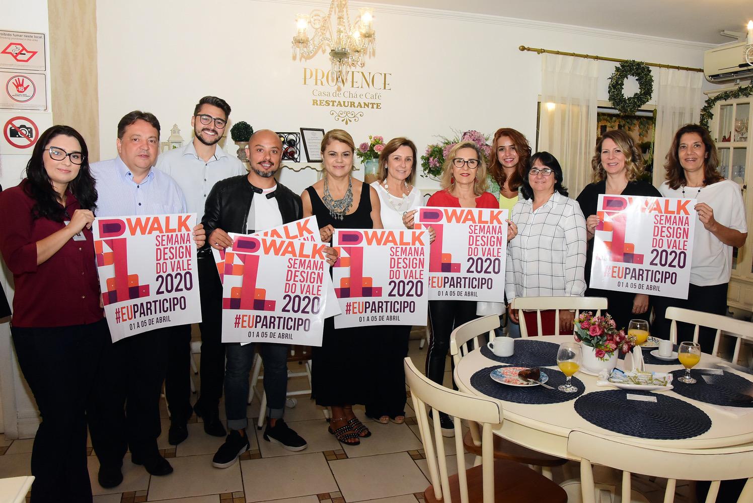 Semana De Design Do Vale Dwalk Apresenta Para A Imprensa Os Curadores Do Evento Valeando 0 Blog Do Vale Do Paraiba